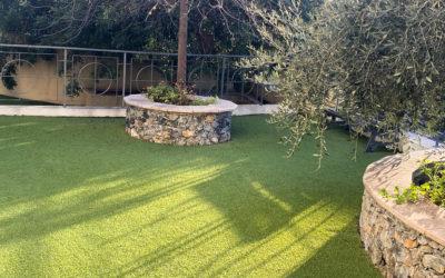 Spazio verde Comune di Verdello