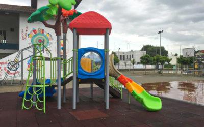 Parco giochi Dalmine